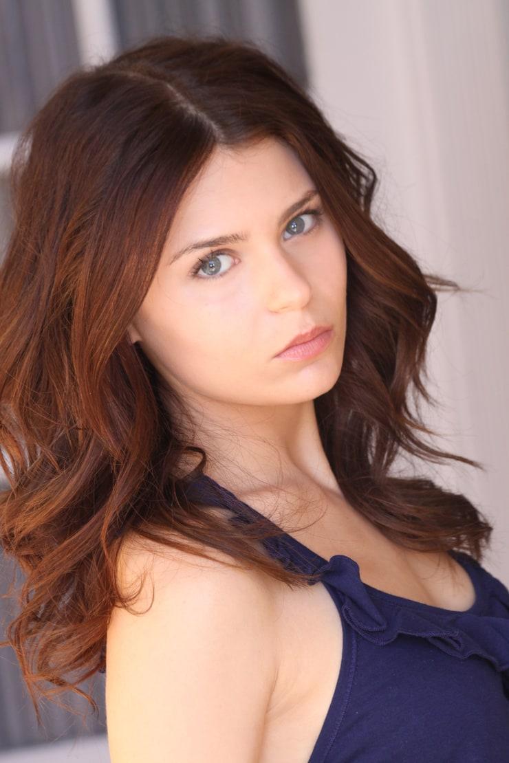 Picture Of Alexandra Krosney