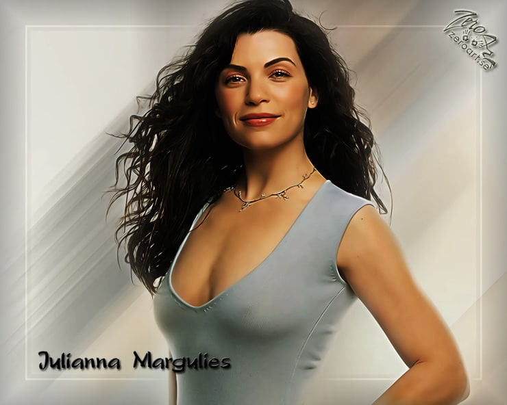 And Julianna margulies nude photos words... super