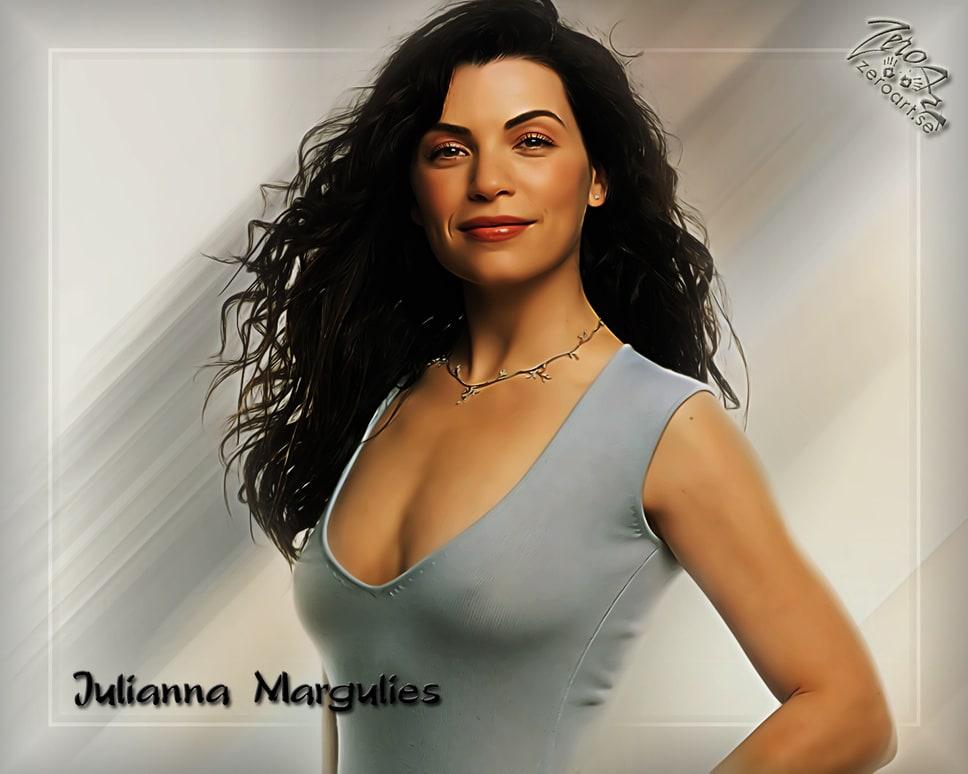 Julianna Rose Margulies Age