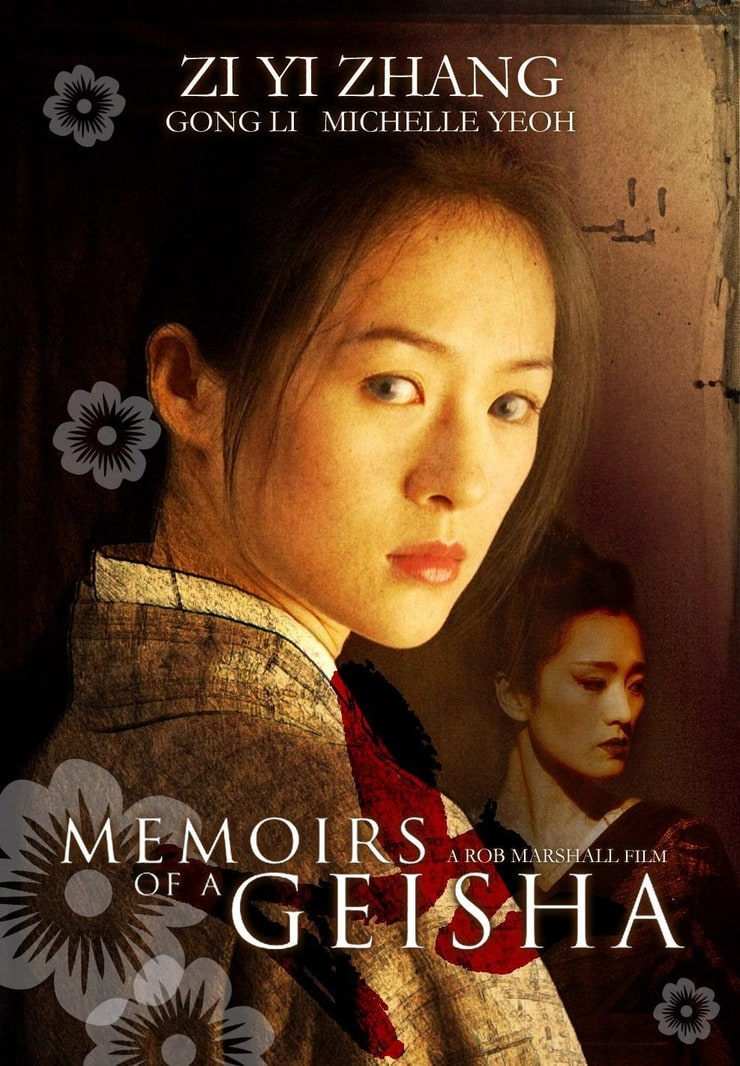 memoirs of a geisha book report The memoirs of a geisha community note includes chapter-by-chapter summary and analysis, character list chyo is the main character in the book.