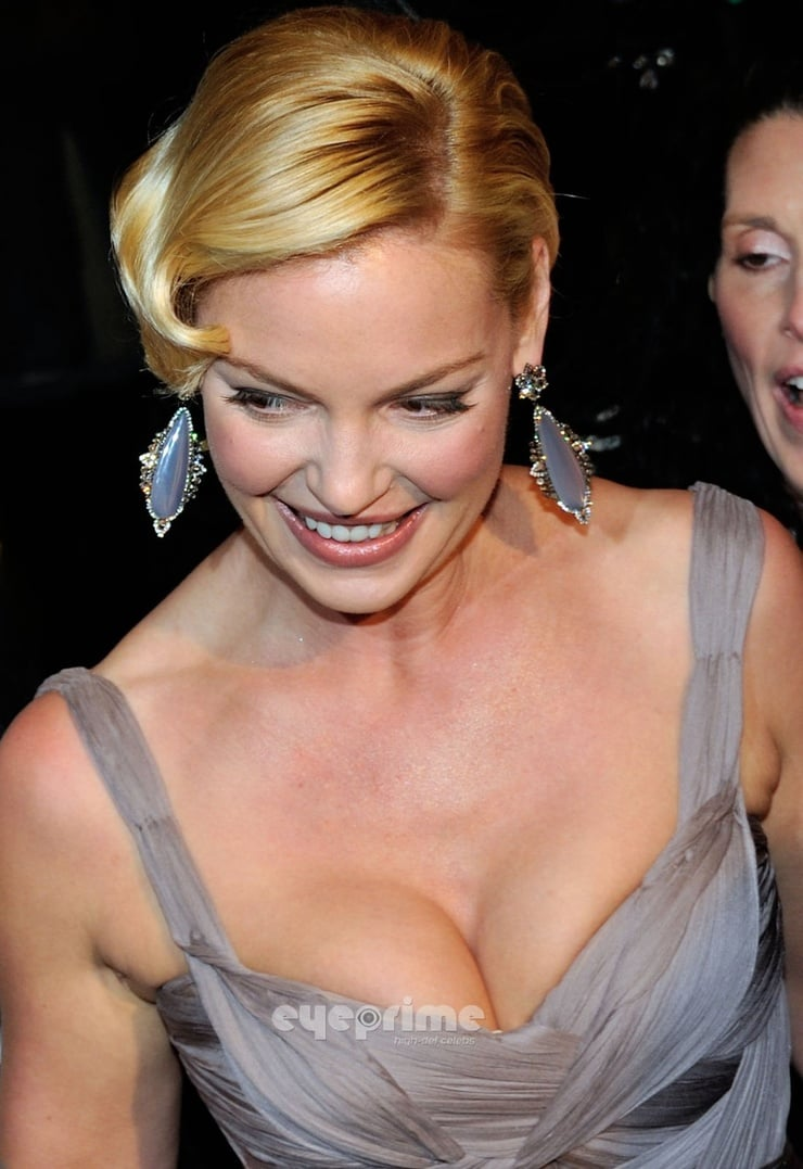 Katherine heigl fake nudes cum on 2