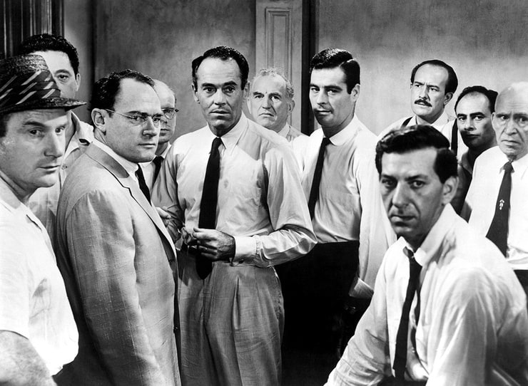 twelve angry men and pessimistic views Get all the details on 12 angry men: point of view description, analysis, and  more, so you can understand the ins and outs of 12 angry men.