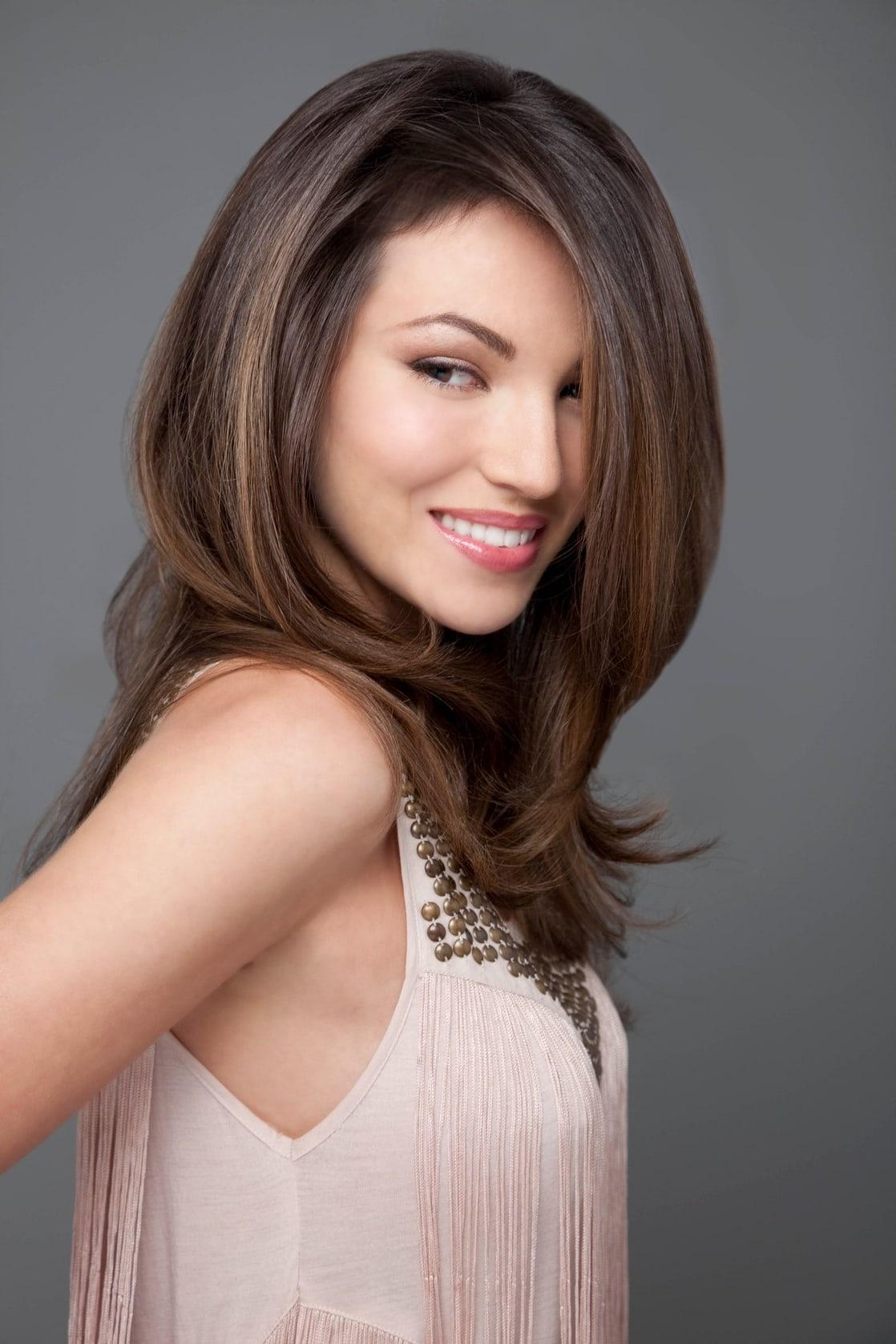 Стрижки для длинных волос 11 фотография