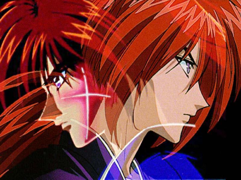 Rurouni Kenshin: Wandering Samurai                                  (1996-1999)
