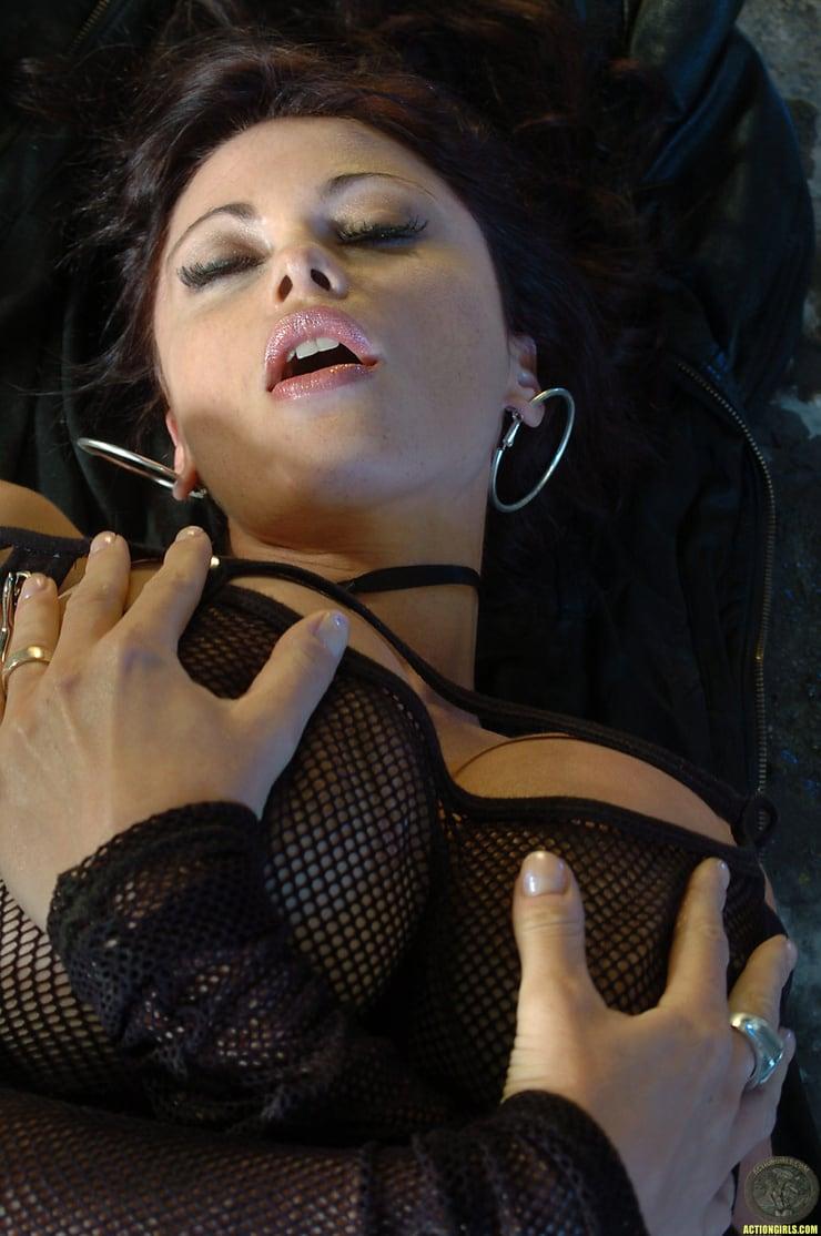 Picture of Veronica Zemanova