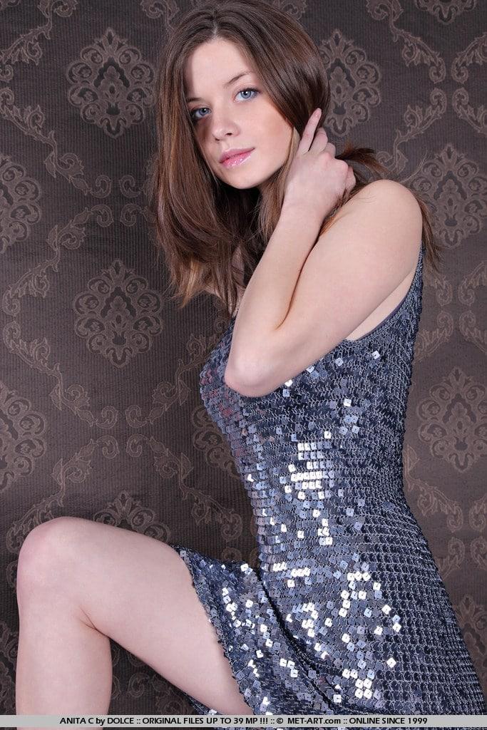 Picture of Anita Silver