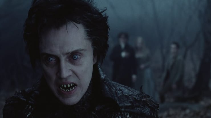 sleepy hollow movie essay The legend of sleepy hollow was a pretty good story i noticed many similarities and differences between the book and movie i am going to talk about these.