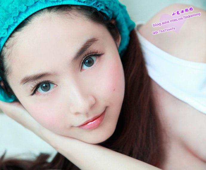 Juliet Lin Juliet Lin ke Tong