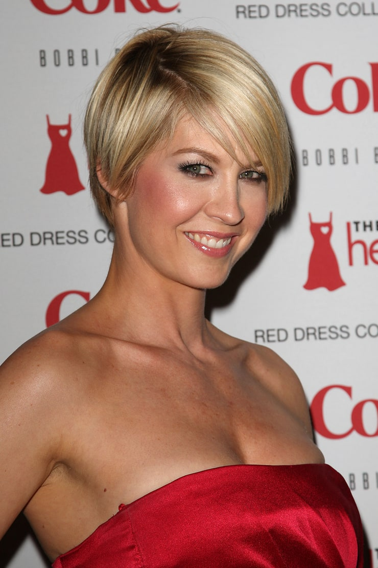 Jenna Elfman Picture 36 - New York Premiere of Friends