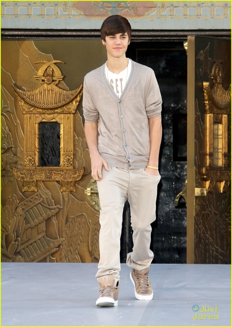 Justin Bieber Style Clothes 2012 Picture of Justin Bieb...