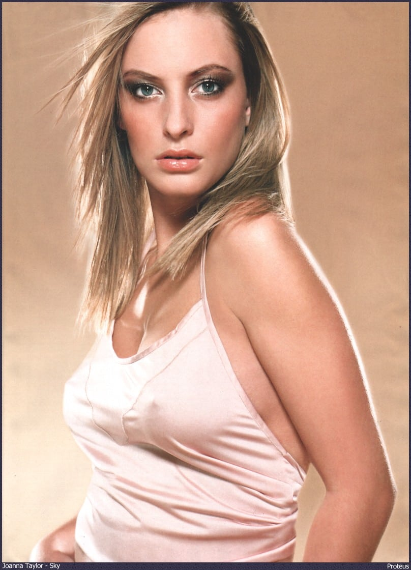 Joanna Taylor