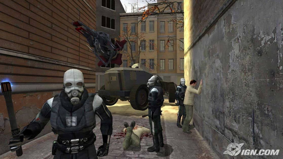 Picture of Half-Life 2