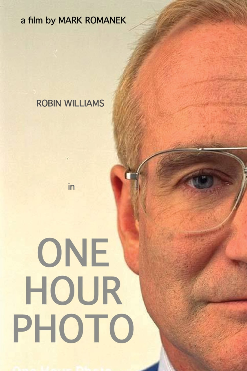 A review of the movie one hour photo