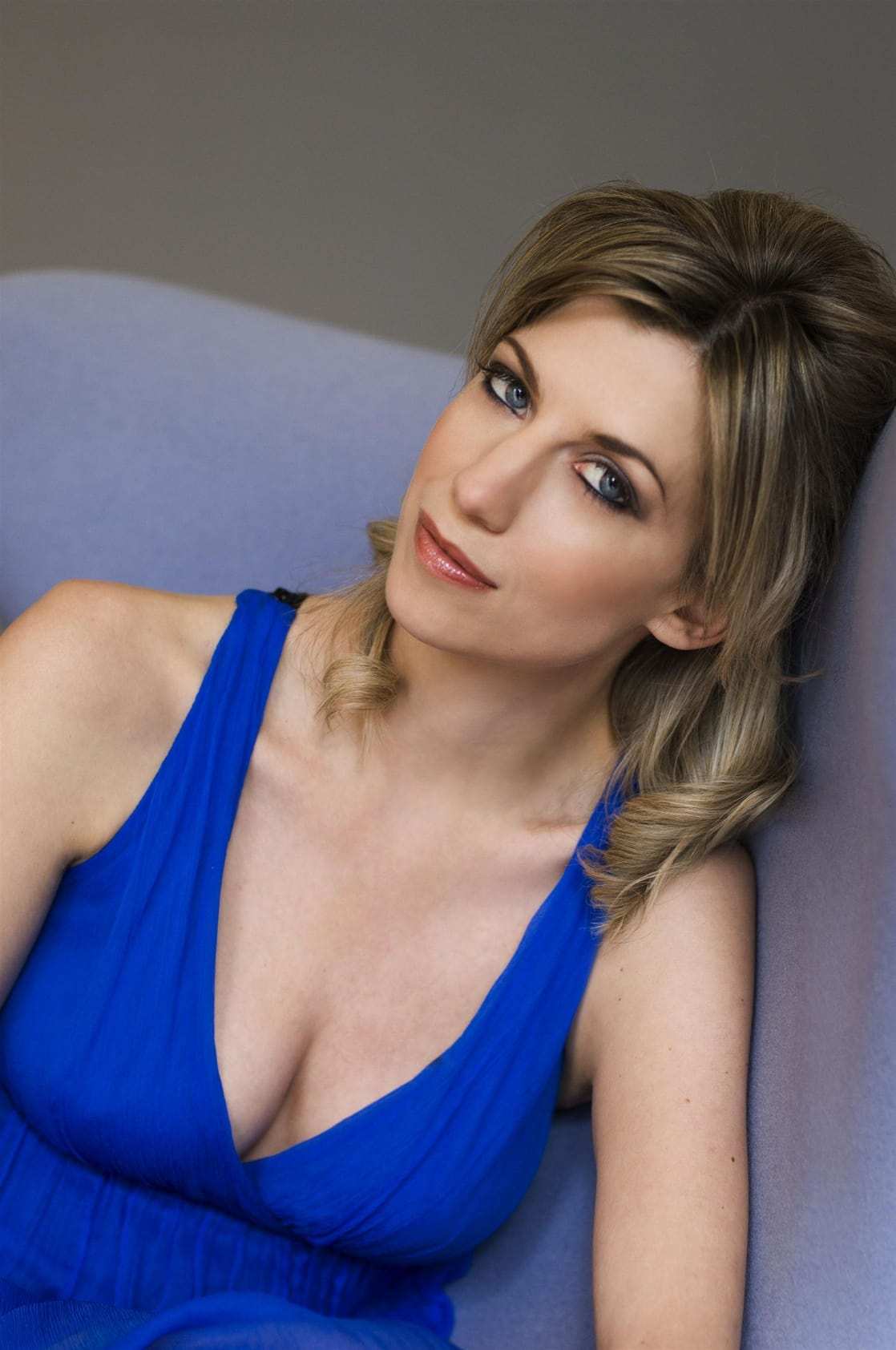 picture of claire goose