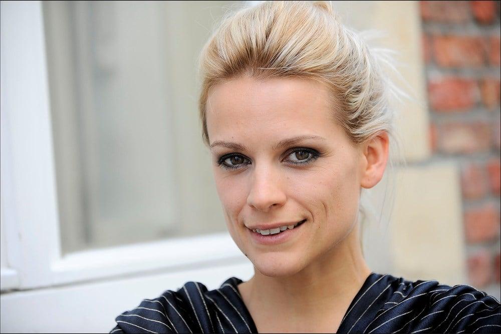 Picture of Veerle Baetens