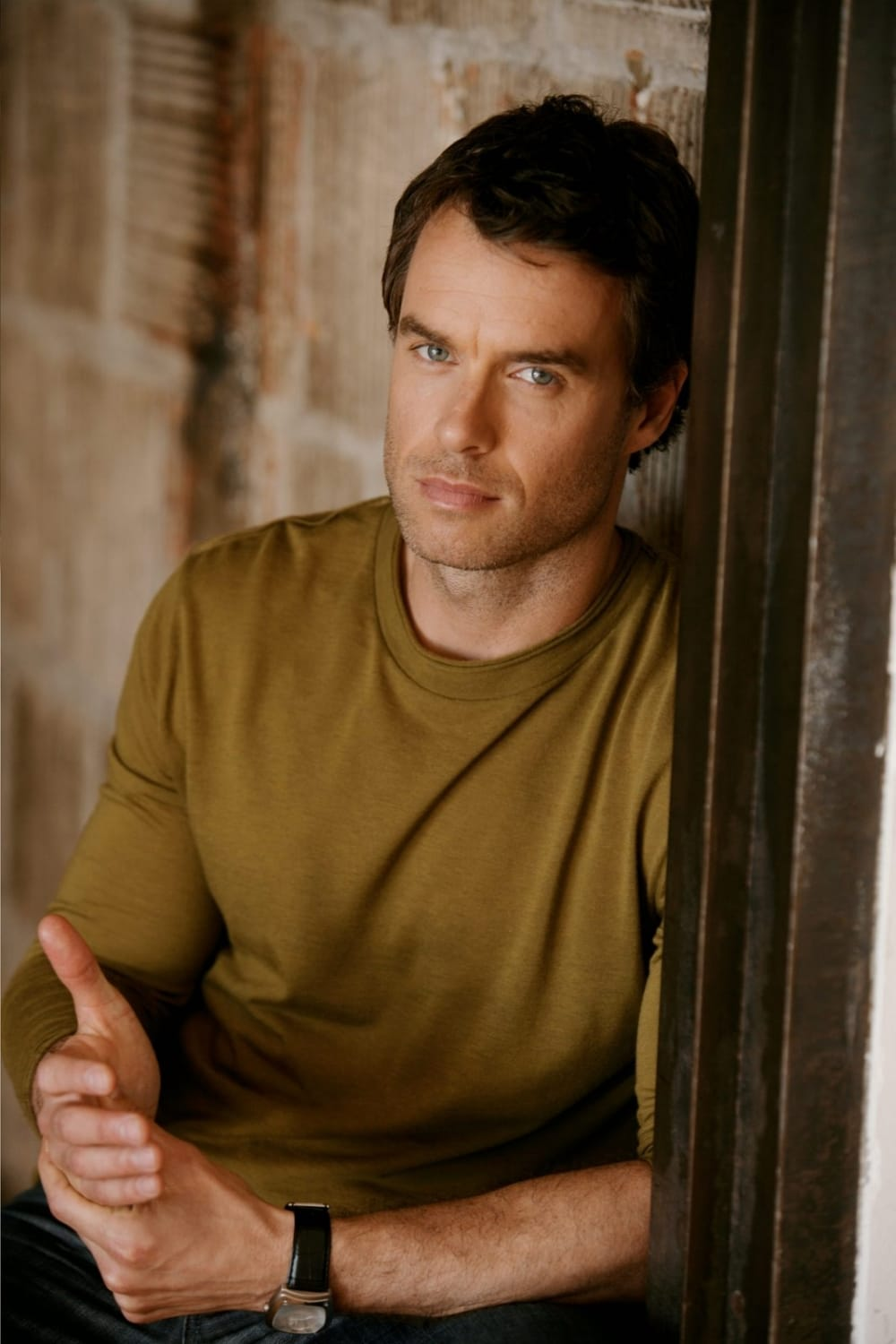 murray bartlett interview