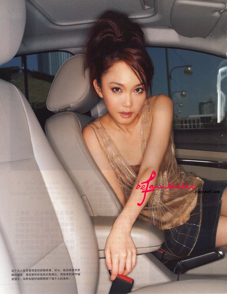 fann wong nude photo