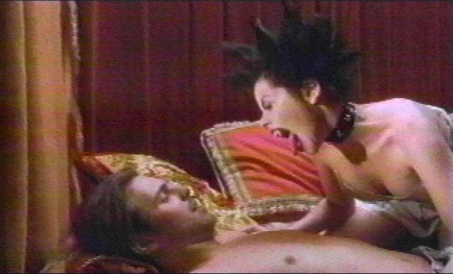 Fairuza sex