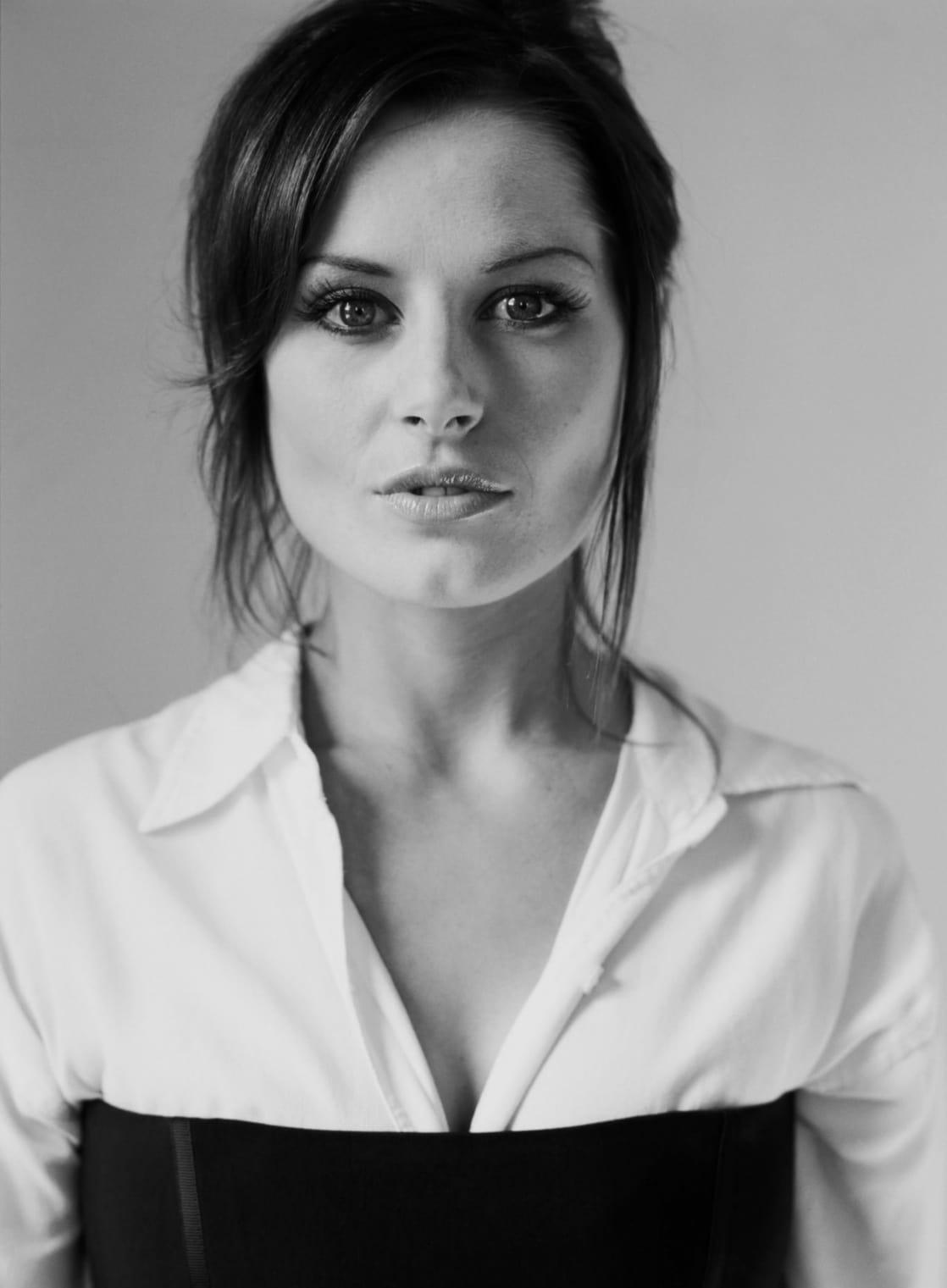 Madeleine West