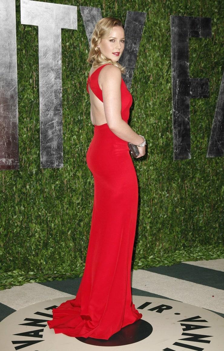 Picture of Abbie Cornish Abbie Cornish Height Weight