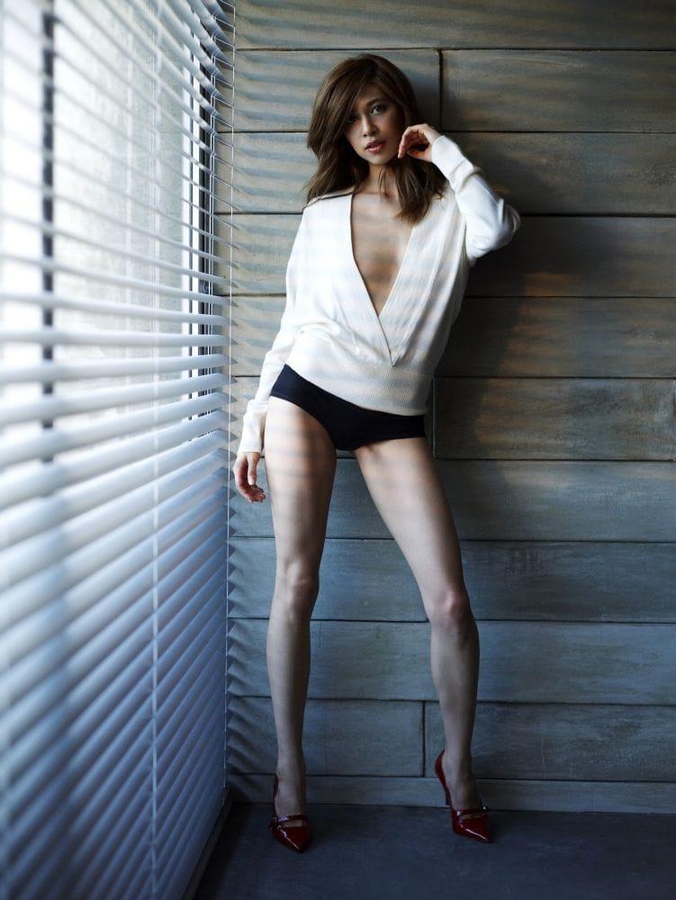 Maya Hazen Nude Photos 28