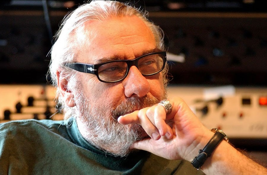 Bill ward vegan