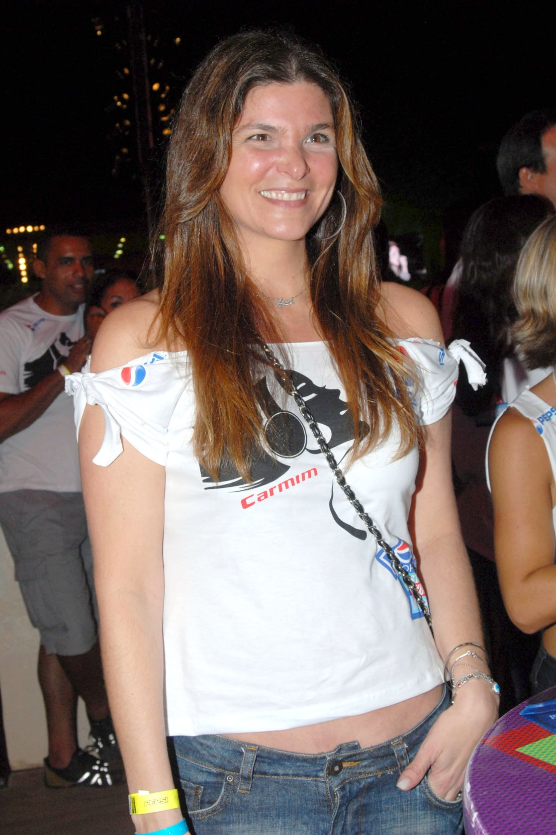 Cristiana Oliveira Nude Photos 66