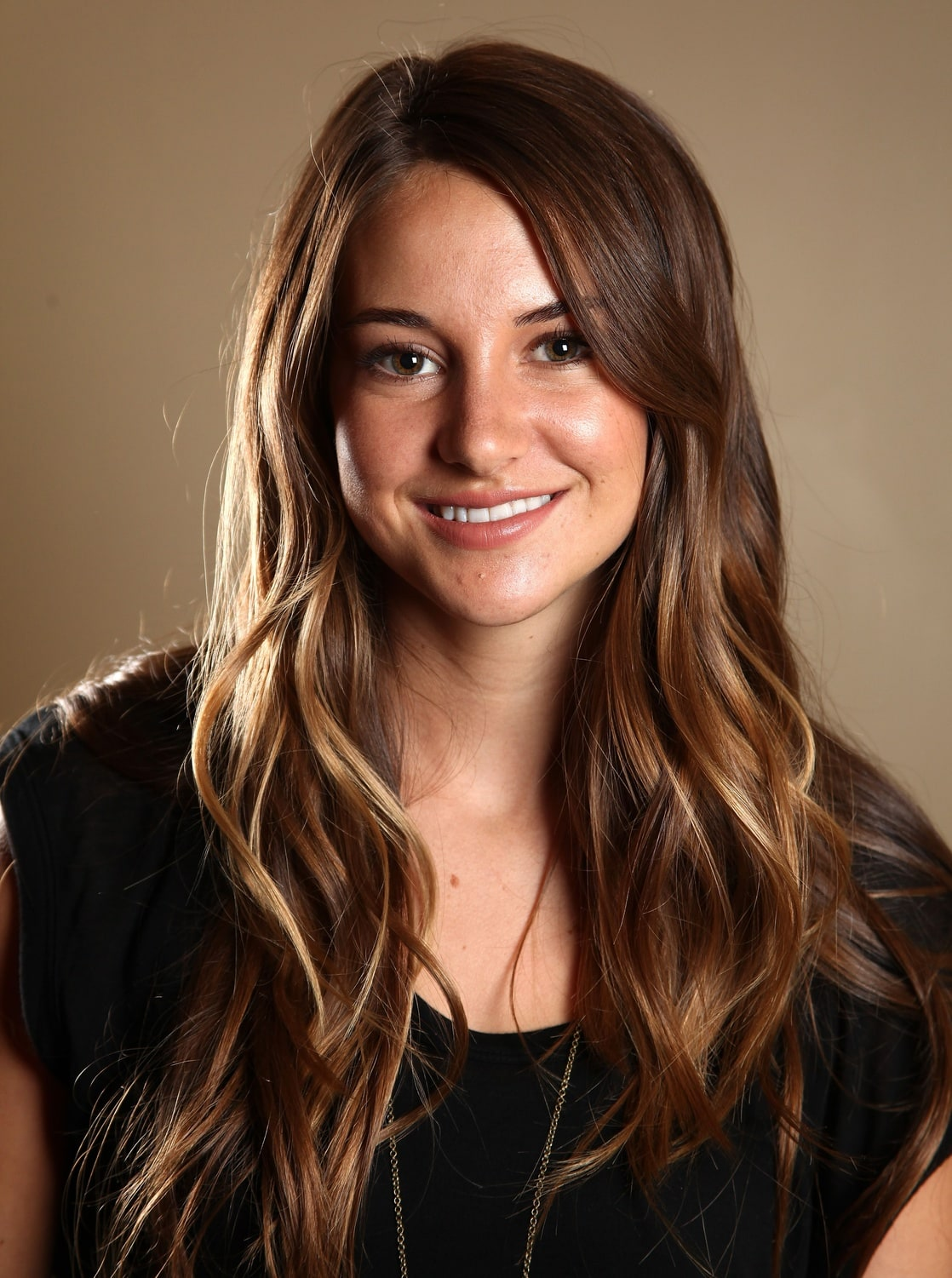 Picture of Shailene Wo...