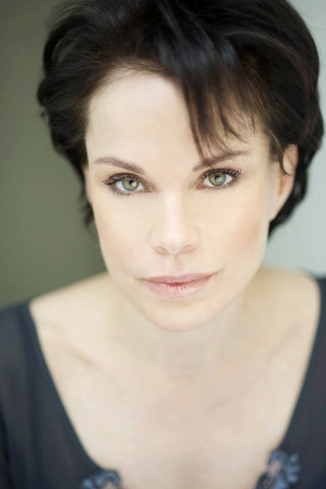 Picture of Sigrid Thornton