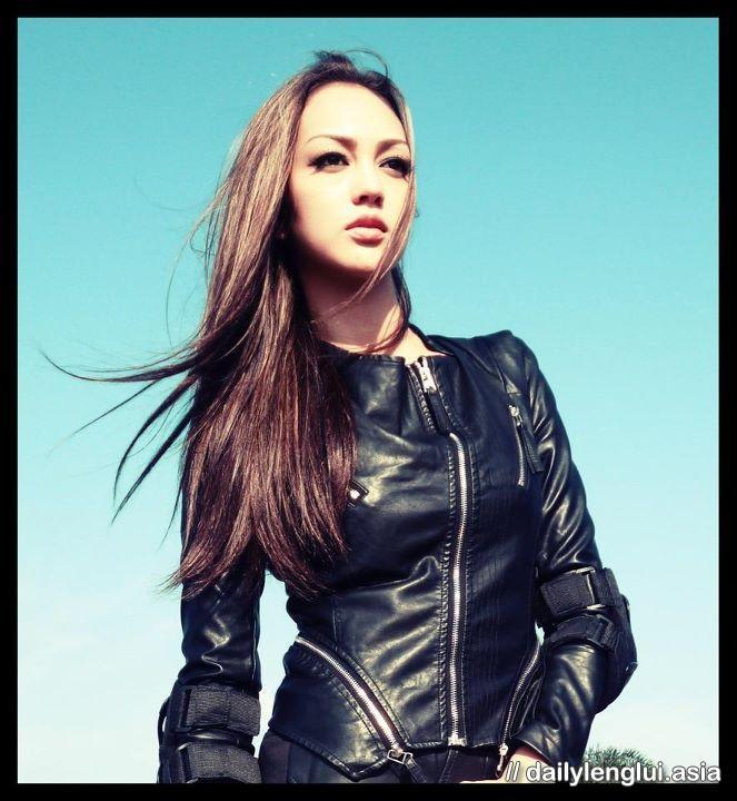 Jessica Cambensy