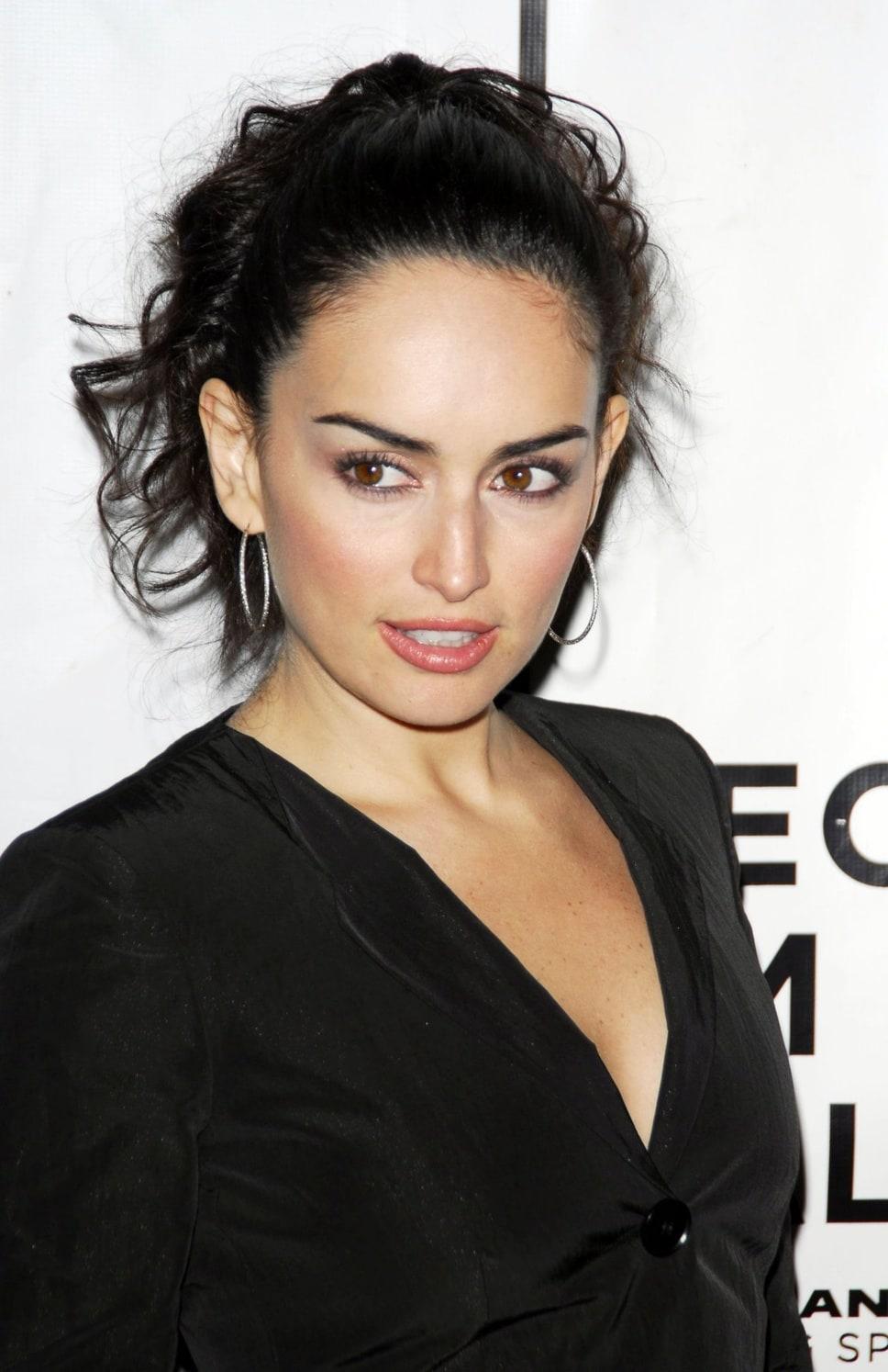 Adriana lima fashion tv profile 6