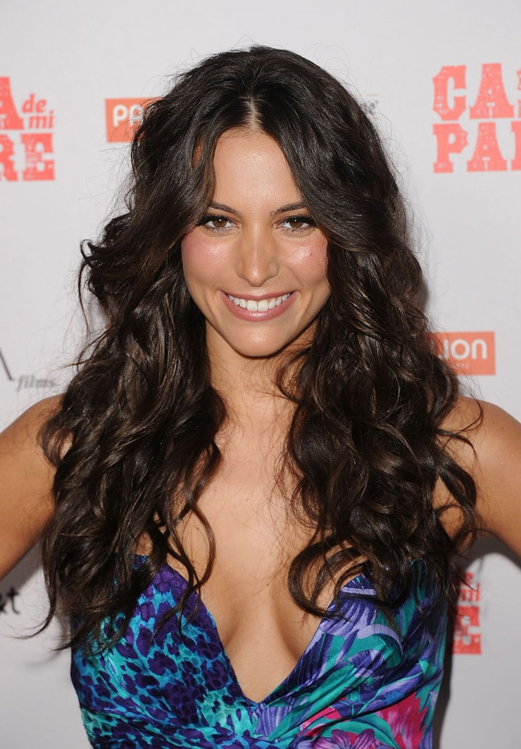 Picture Of Genesis Rodriguez