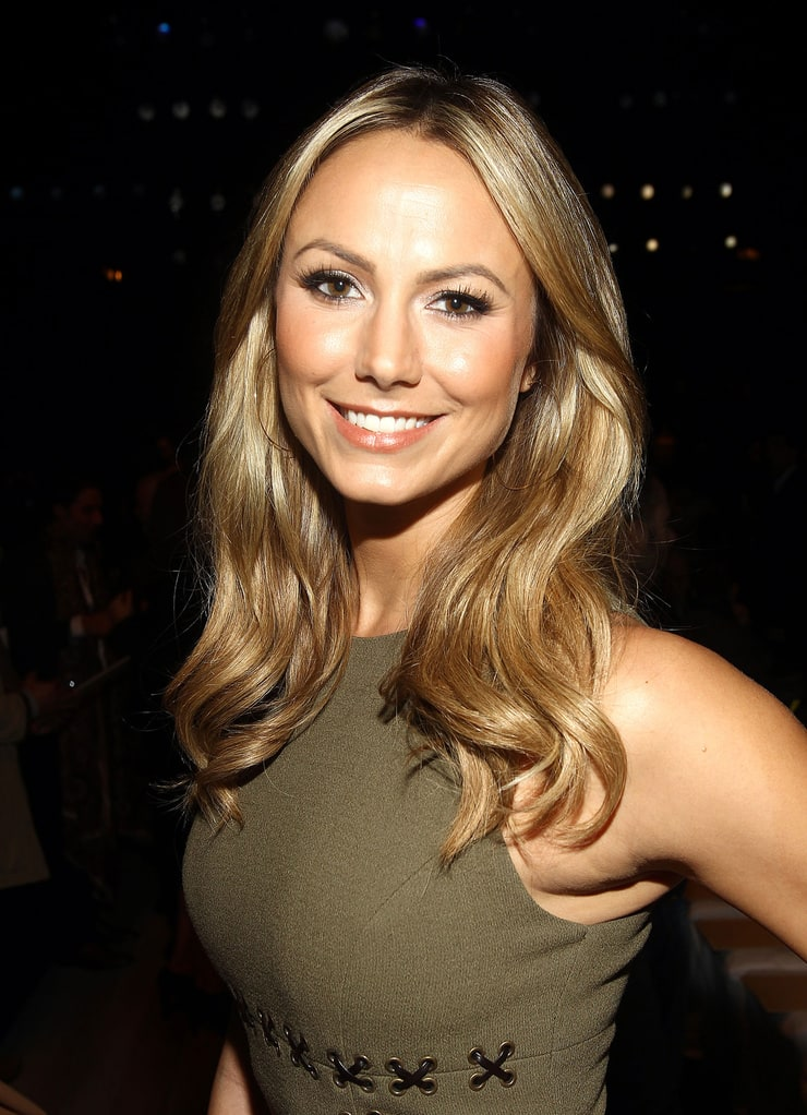 stacy keibler picture - photo #46