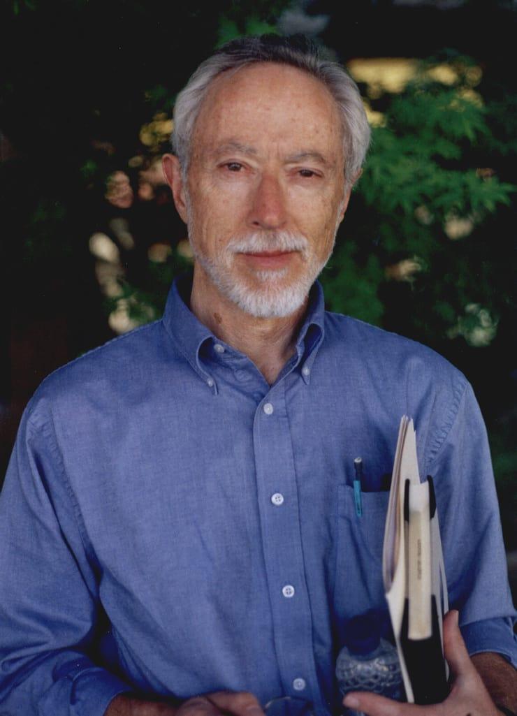 Picture of J. M. Coetzee
