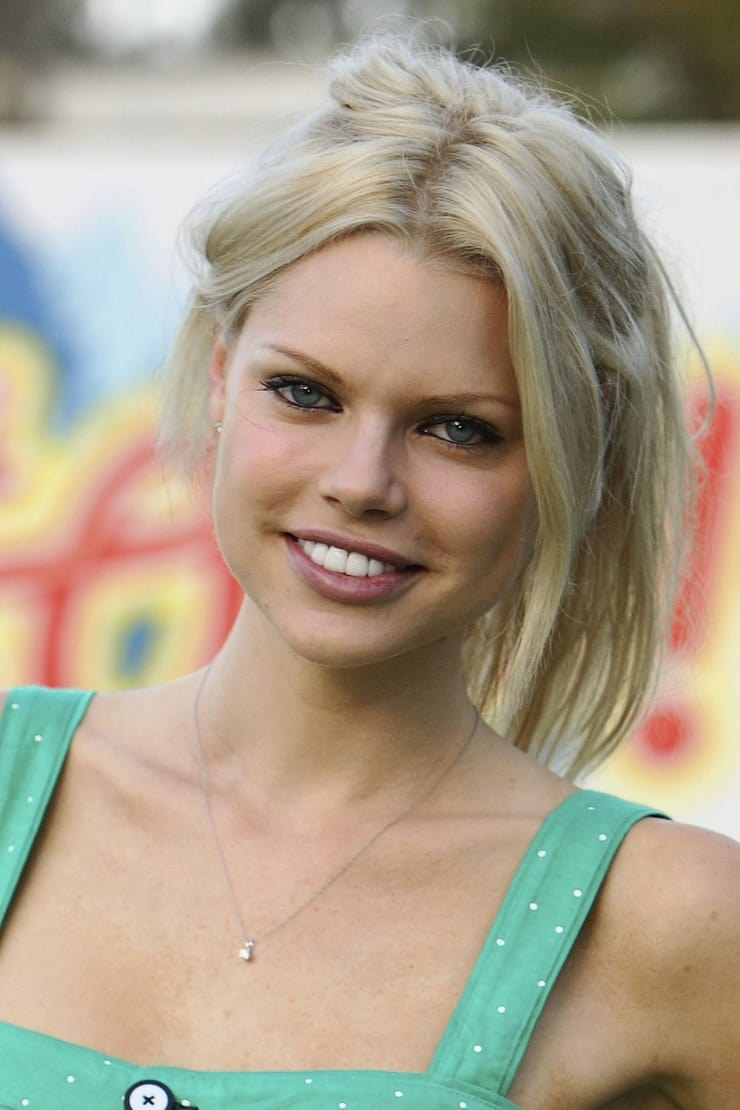 Picture Of Sophie Monk