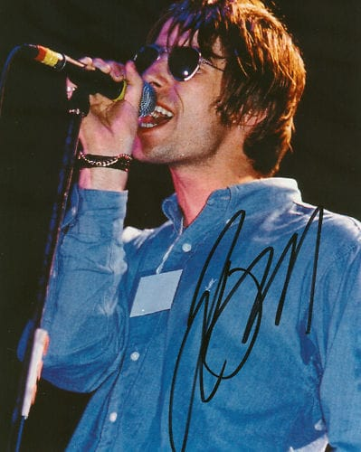 Picture of Liam Gallagher