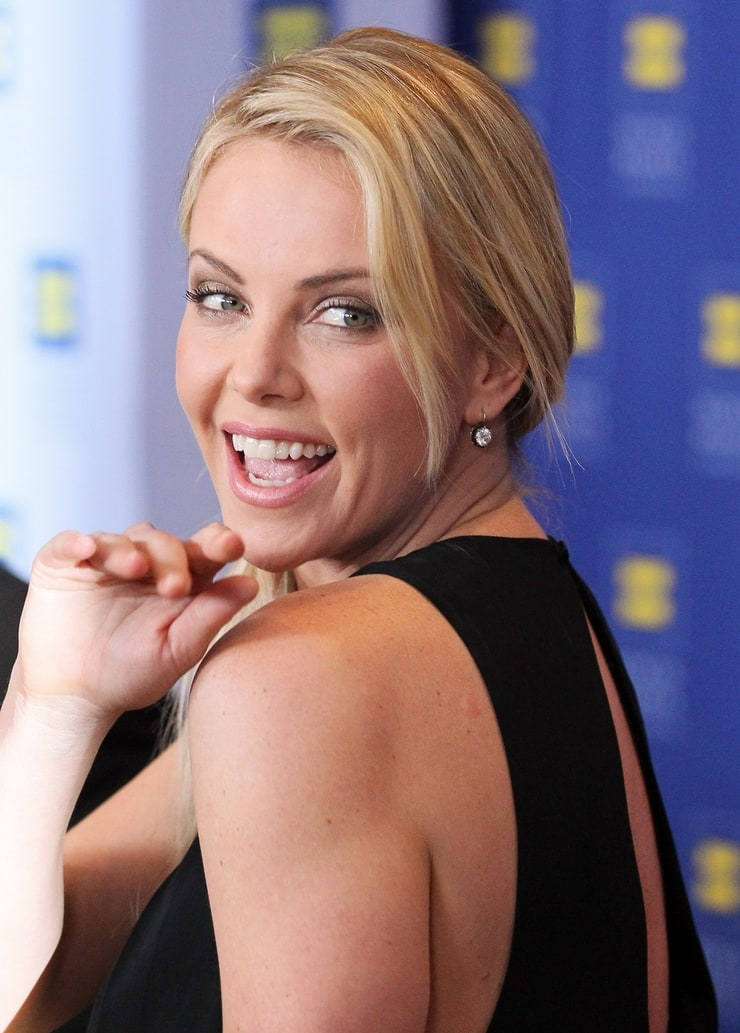 Picture of Charlize Theron