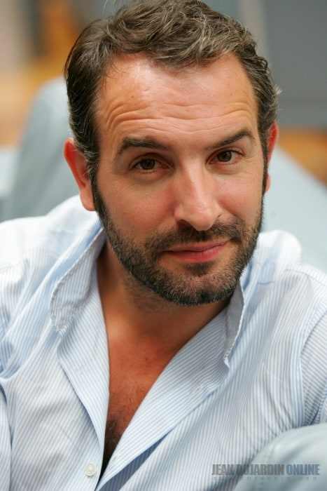 Picture of jean dujardin for Age jean dujardin