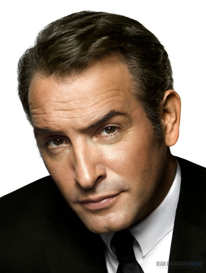 Picture of jean dujardin for Agent jean dujardin