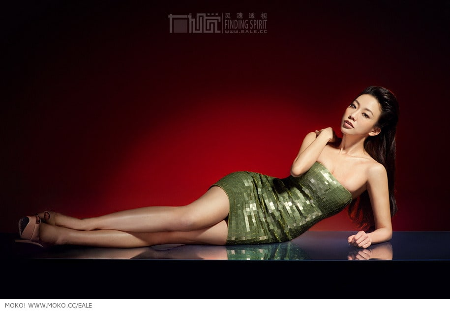 Annie Wu (actress) - Wikipedia