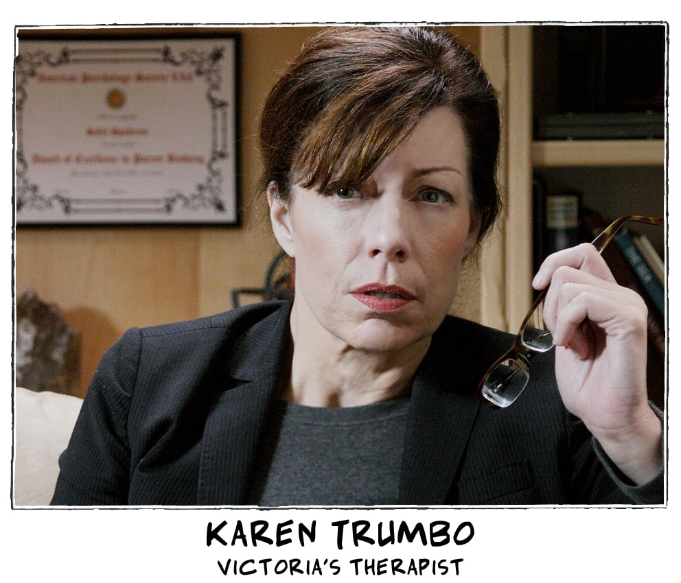 Karen Trumbo Nude Photos 49