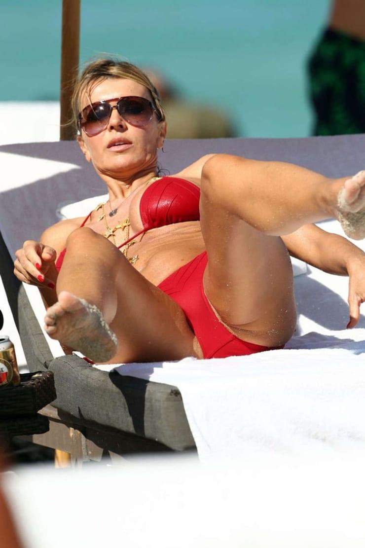 Becky lynch nipple slip vs asuka - 2 6