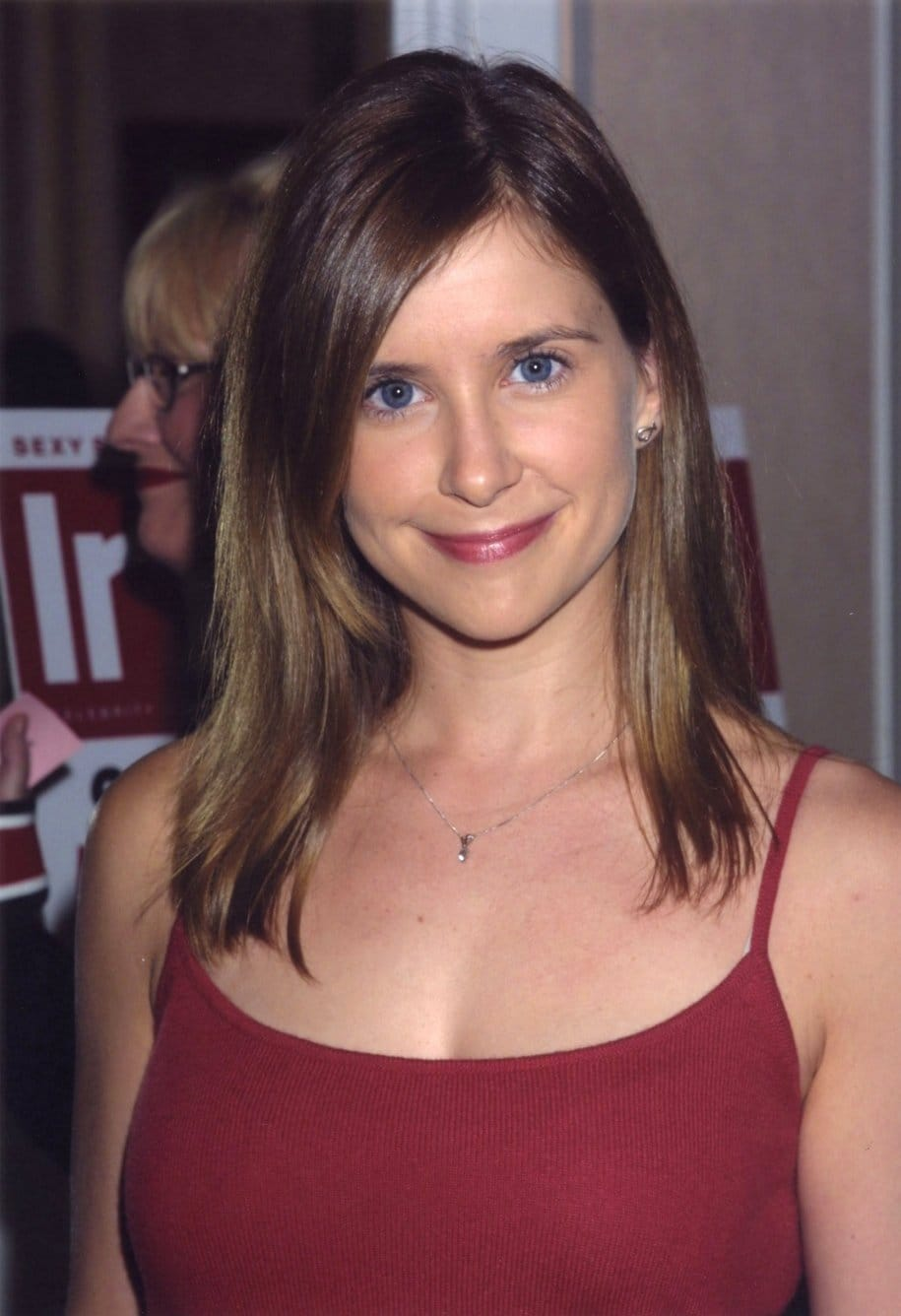 Kellie Martin Picture of Kellie Martin