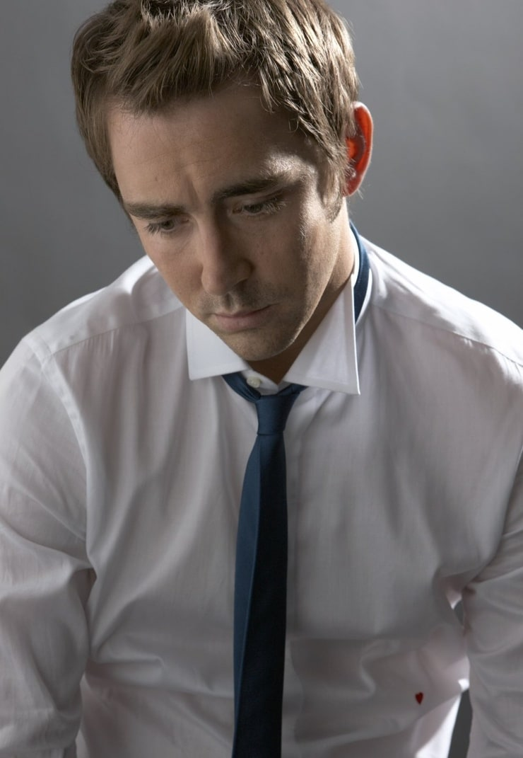 Picture of Lee Pace
