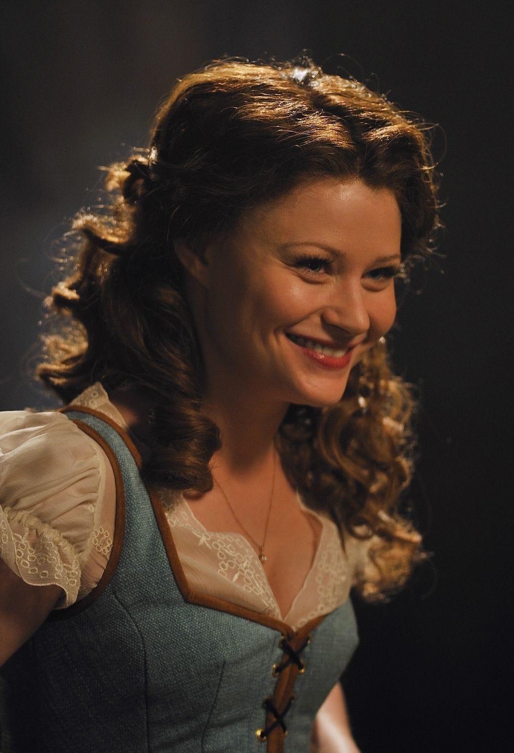 Picture of Emilie de Ravin
