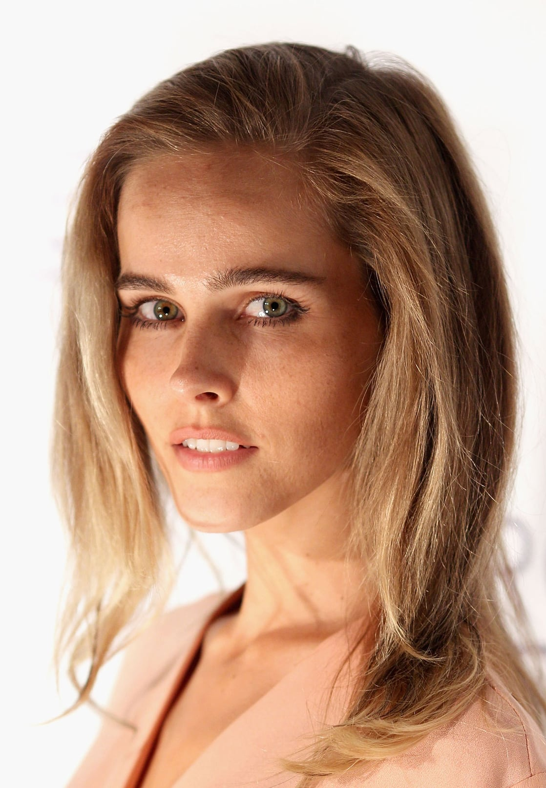 Picture Of Isabel Lucas