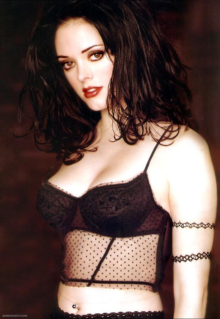 rose mcgowan nude movie