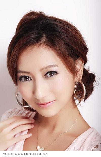 Picture of Huang Yi Lin