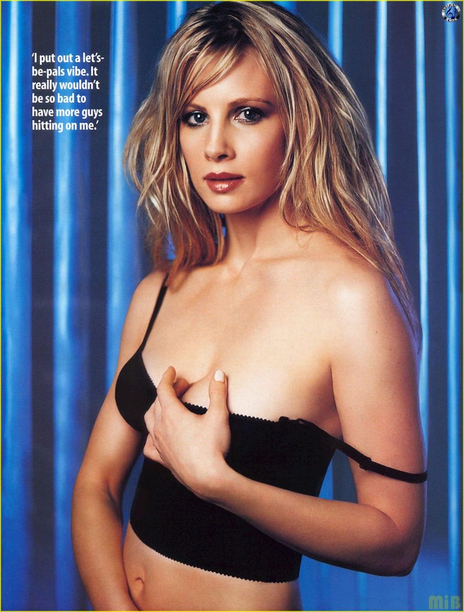 Monica Potter Bikini