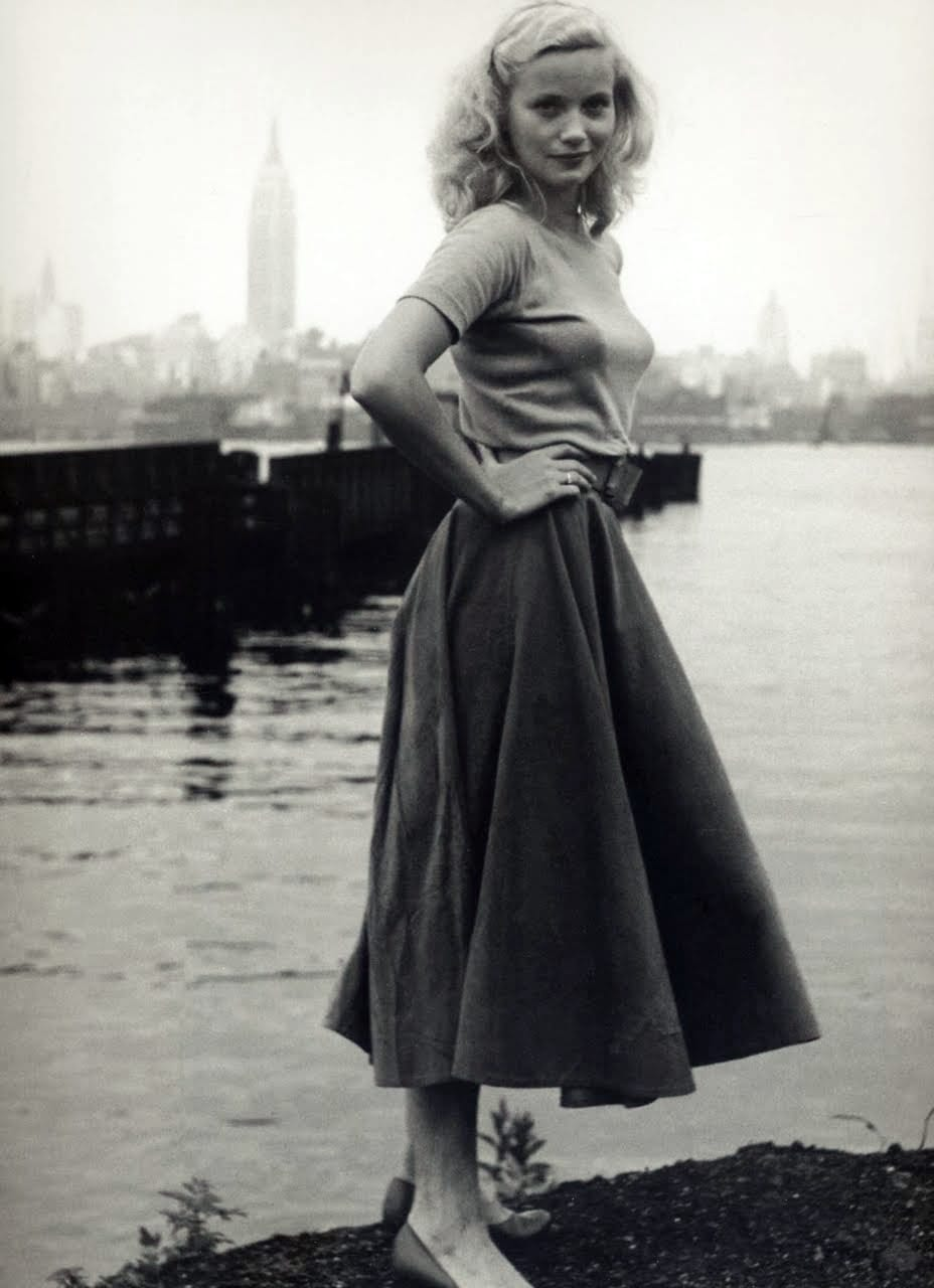 Picture Of Eva Marie Saint